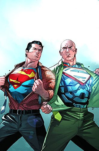 Action Comics #967 DC