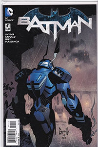 Batman #41 The New 52 NM