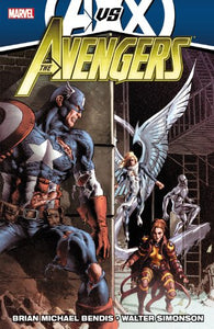The Avengers, Vol. 4