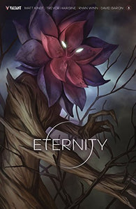 Eternity (Issue #3)