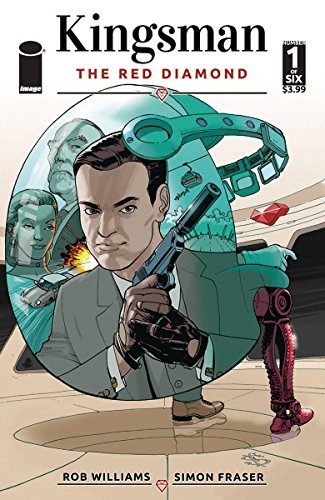 Kingsman Red Diamond #1 (of 6) Cvr A Quitely (Mr)