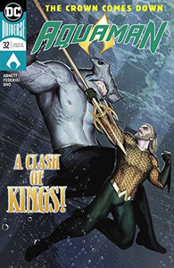 Aquaman (Issue #32)