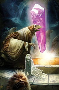 JIM HENSON POWER OF DARK CRYSTAL #7 COVER A