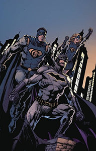 Batman #2.(Rebirth)