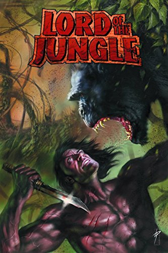 Lord of the Jungle Volume 2 (Lord of the Jungle Tp)