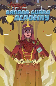 Adventure Time Banana Guard Academy #1 Boom!