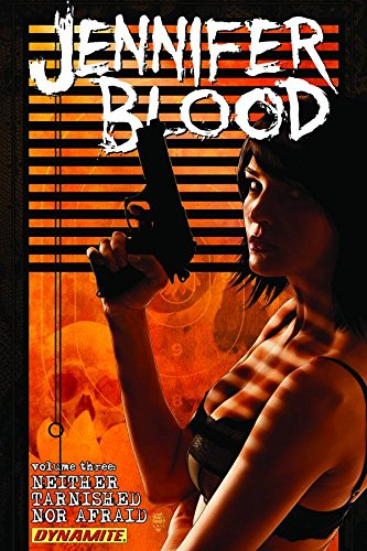 Jennifer Blood Volume 3