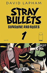 Stray Bullets Sunshine and Roses #1