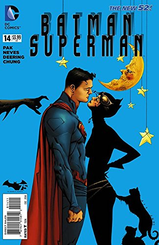 Batman Superman #14