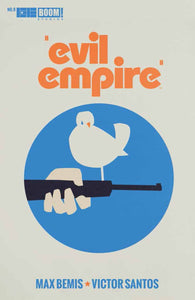 EVIL EMPIRE #9 (MR)