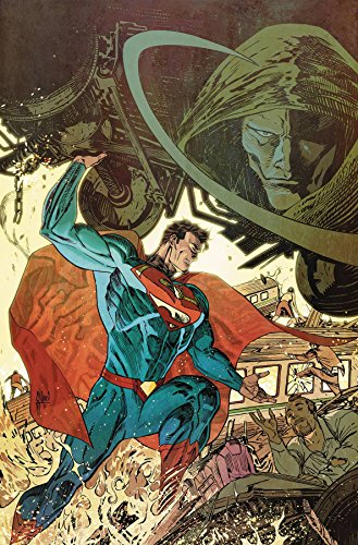 ACTION COMICS # DC