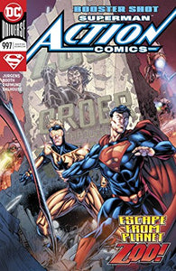 Action Comics #997 DC