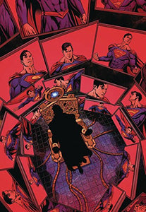ACTION COMICS #988 VARIANT (OZ EFFECT) DC