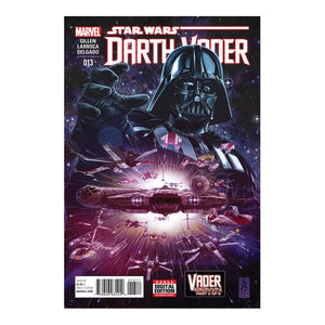 Darth Vader #13 (Vader Down Part 2 of 6) First Printing