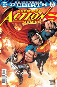 Action Comics #971 Variant DC