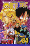 One Piece, Vol. 84 (84)