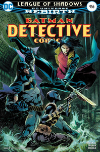 Detective Comics (Issue #956)