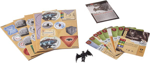 D&D Attack Wing: Wave Four - Gargoyle Expansion Pack