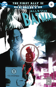 ALL STAR BATMAN #10 DC
