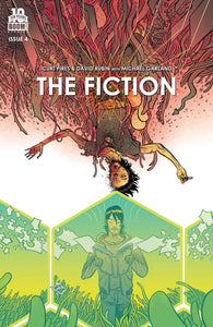 The Fiction #4
