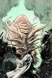 Station to Station One Shot 2013 *Dark Horse Comics*