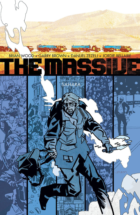The Massive Volume 4