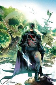 ALL STAR BATMAN #14 DC