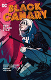 Black Canary Vol. 2: New Killer Star
