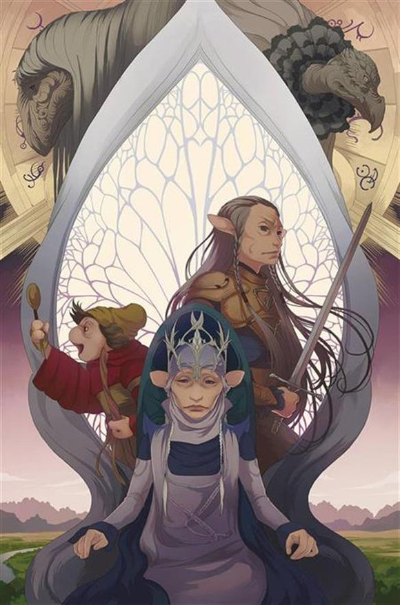 Dark Crystal #1 Age of Resistance