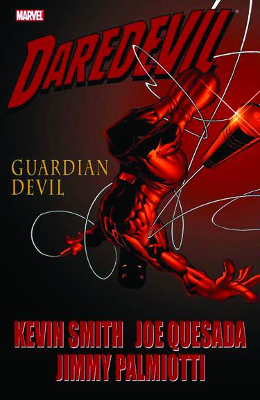 Daredevil Vol. 1 Kevin Smith Guardian Devil