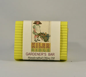 Olive Oil & Goat Milk Soap