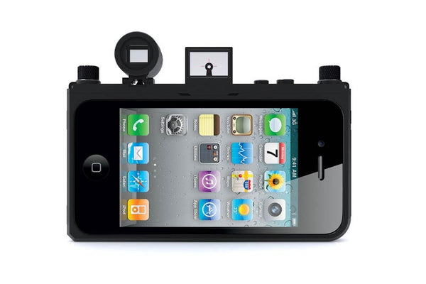 Gizmon iCA Null Case for iPhone 4/4S