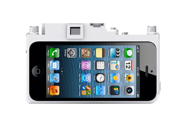 Easy access to all your iPhone's functions