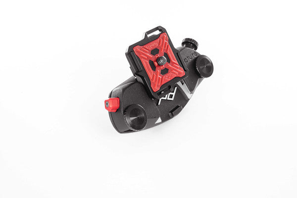 Capture Camera Clip v2 - PRO - for ARCA plates