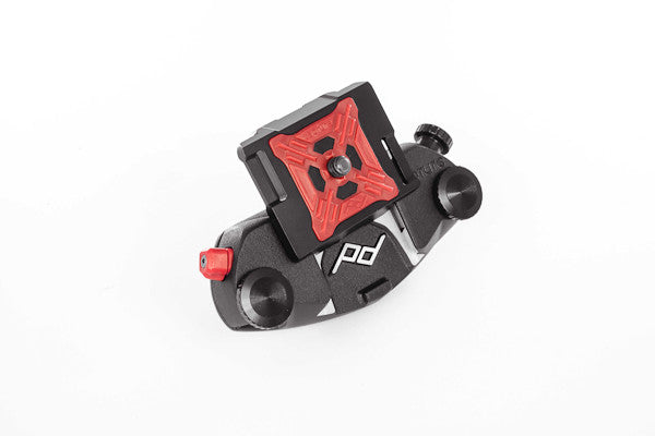 Capture Camera Clip v2 - PRO - Dual plate (For Manfrotto?? RC2 or ARCA??)