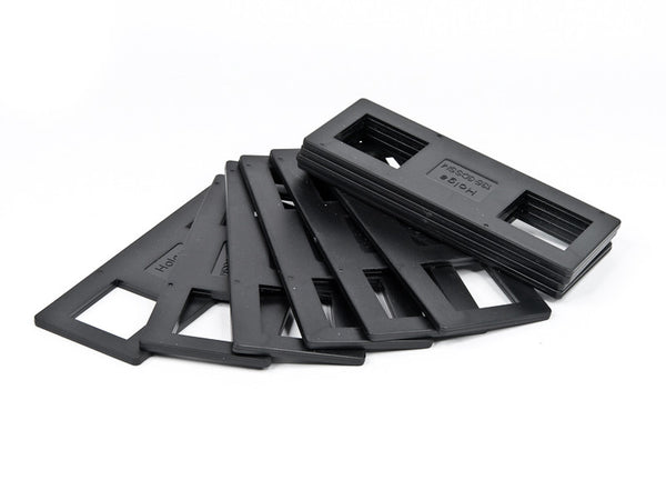 Holga 135 3D Slide Mounts