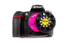 Turn your Nikon DSLR into a Filter Wheel Machine!