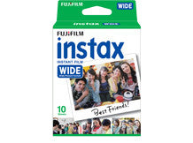 Fujifilm Instax Wide 1 package
