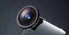 Gizmon fisheye lens fit iPhone case