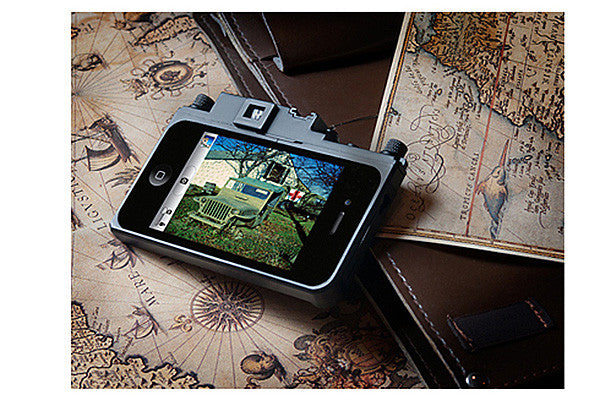 Perfect accessory for planning that photographic mission