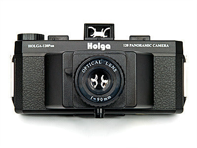 Holga 120 PAN Panorama Kit
