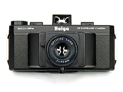 Holga 120 PAN Panorama Camera