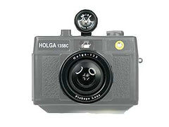 Holga Camera Fisheye Kit