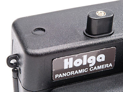 Holga 135 PAN Panorama Camera