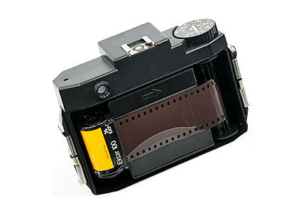 Holga 35mm Adaptor Kit for 120 Cameras