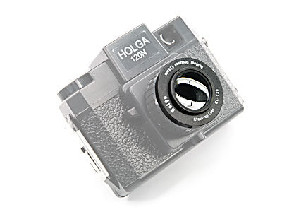 Holga Camera Close Up Lens CLS-1 Accessory Set