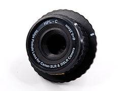 Holga Pinhole Lens for Canon DSLR