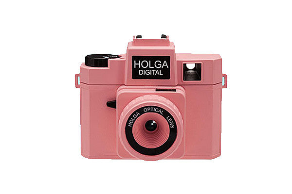 The REAL Holga Digital Camera - Information and Pre-order ...