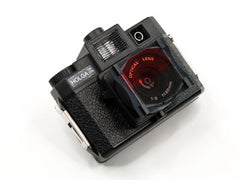 Holga Complete Color Filter Set for Film and Digital