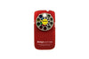 Holga Samsung Galaxy S3 Lens Filter and Case - Red